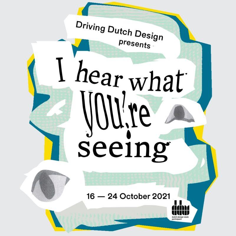 driving dutch design DDW expo