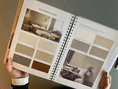 Iwaarden Interior - interior renovation - Renovatie van het interieur met interieurfolie - metamorfose voor meubels, deuren, tafels en wanden