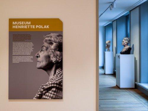 artwork bordjes voor in museum, expositions, exhibits, signage inrichting van tentoonstellingen voor musea in Zutphen, gemaakt door Iwaarden