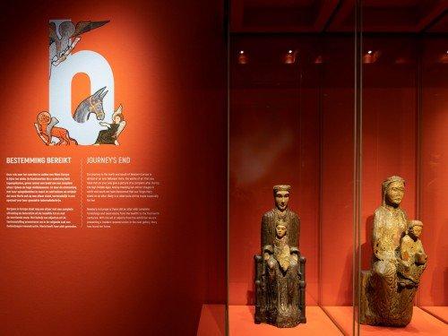 Iwaarden, artwork, expositions, exhibits, tentoonstelling, catharijnencovent, Utrecht