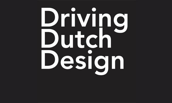 Driving Dutch Design, Iwaarden