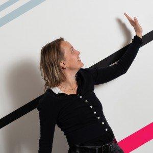 Sanne Bruggink - Prpjectmanager bij Iwaarden